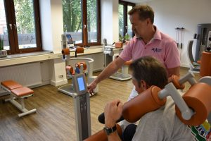 Physioaktiv physiotherapie